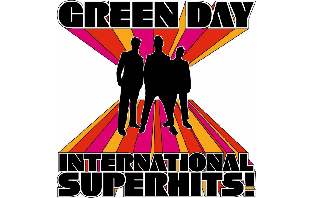 Green Day, Best Of, International Superhits, Greatest Hits