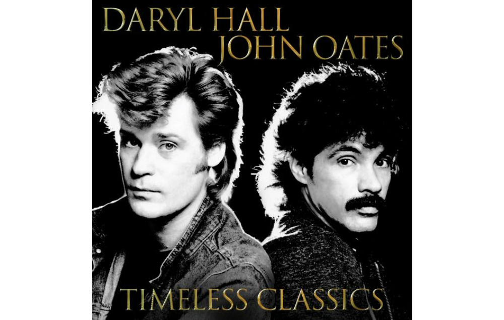 Hall and Oates, Timeless Classics, Album