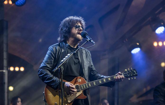 Jeff Lynne's ELO present 'Wembley Or Bust'