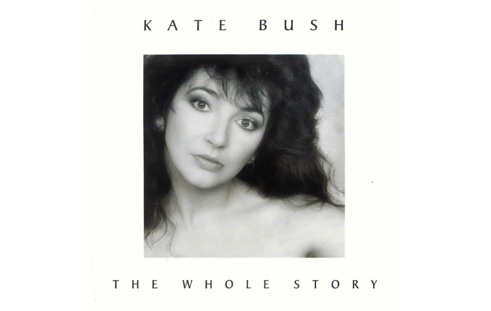 Kate Bush, The Whole Story, Greatest Hits, Best Of