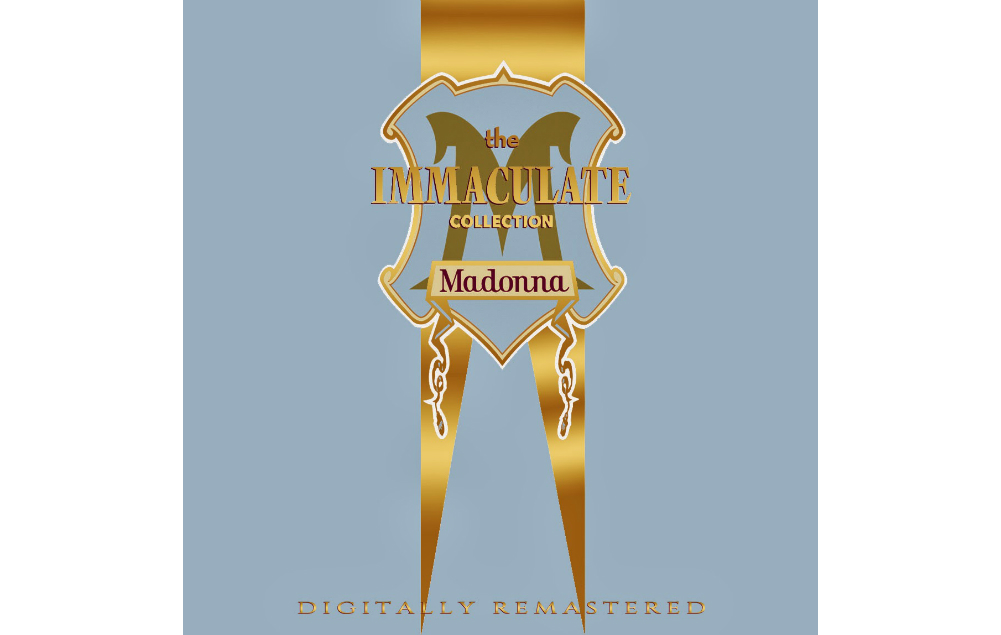 Madonna, Immaculate Collection, Greatest Hits