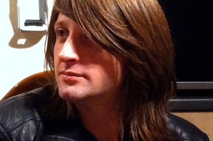 Nick Alexander, who died in the Paris terror attack at the Bataclan in November 2015
