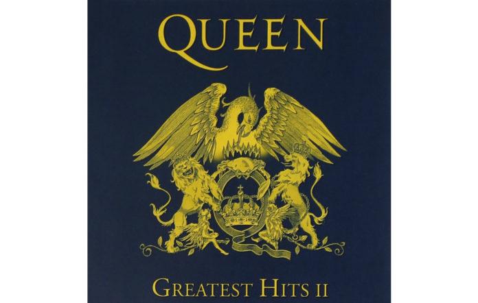 Queen, Greatest Hits, Best Of