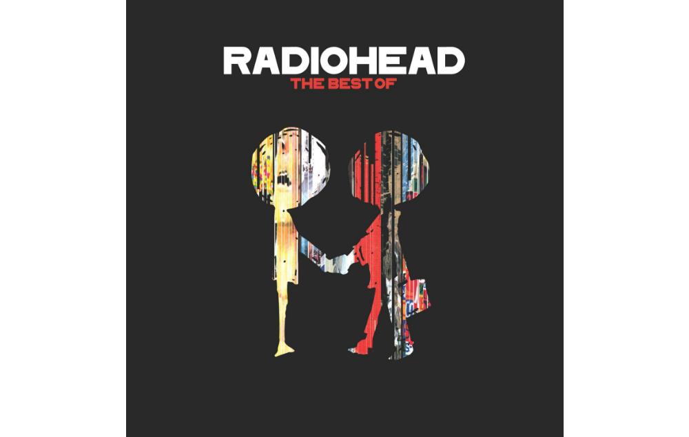 Radiohead, Best Of, Greatest Hits