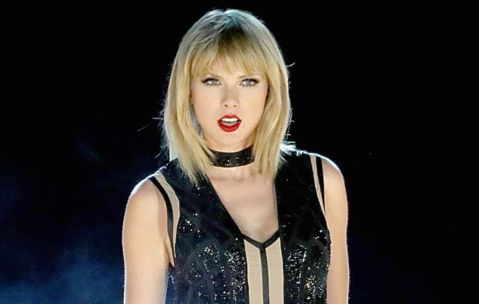 Taylor Swift Is Launching Her Own Social Media App Nme
