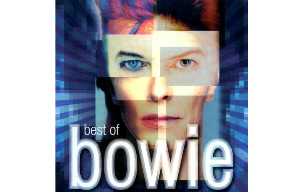 Bowie, The Singles, Greatest Hits