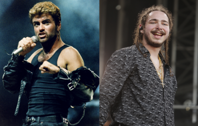 George Michael Post Malone