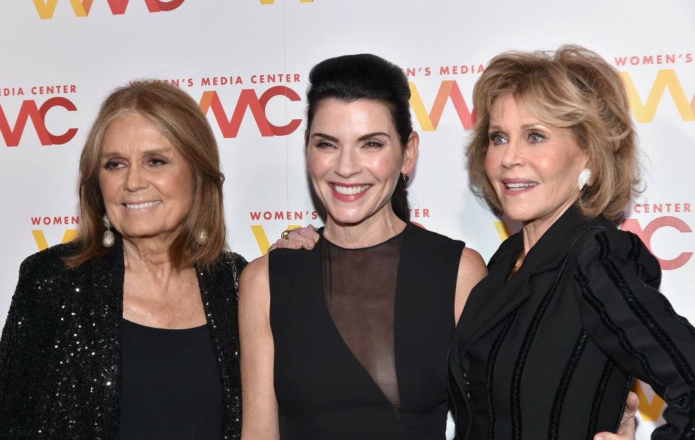 Women's Media Center Awards