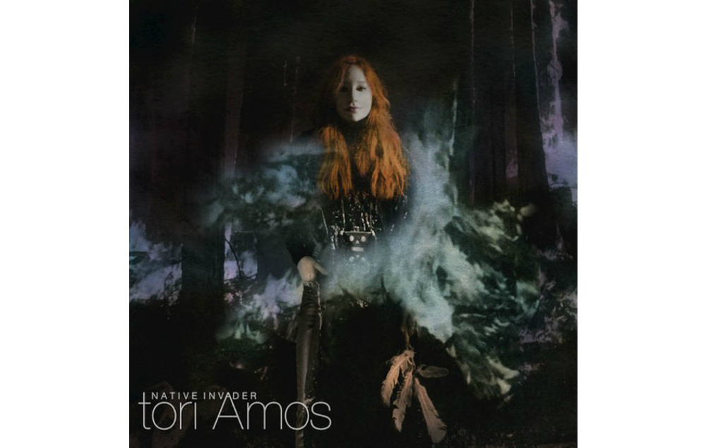 Tori Amos, Native Invader, Record Store Day, Black Friday