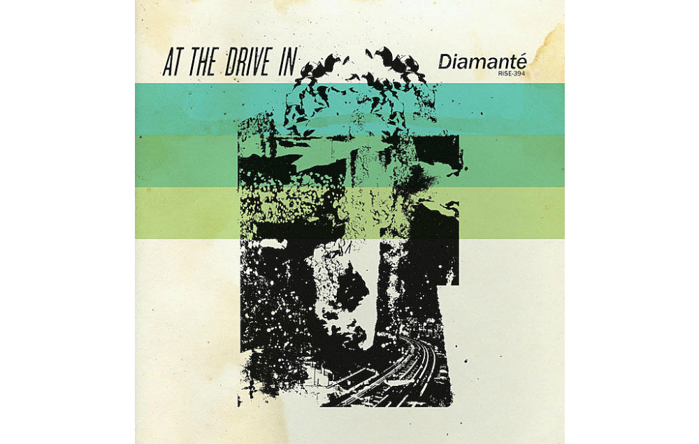 At the Drive In, Diamante EP, Black Friday, Record Store Day