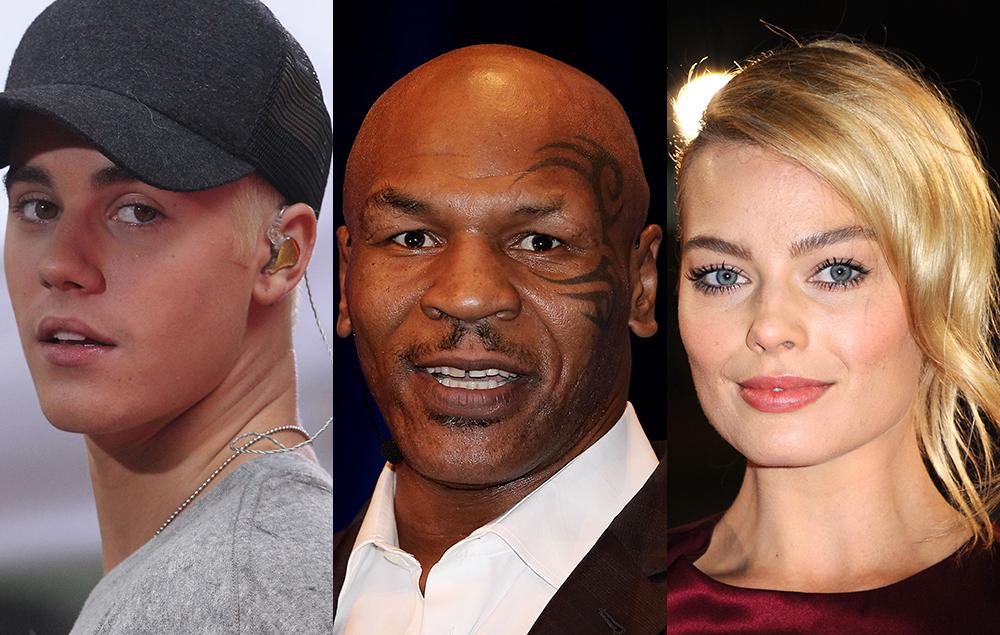 16 celebrities with incredible hidden talents