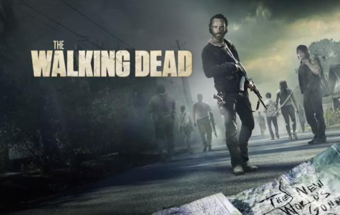 Walking Dead nonsense