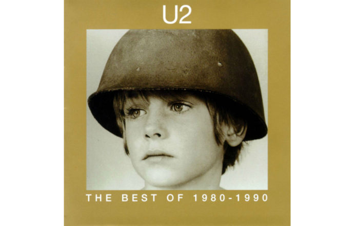 U2, Best Of, Greatest Hits
