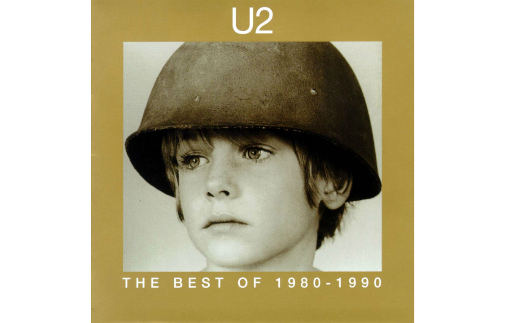 U2, Best Of, Greatest Hits