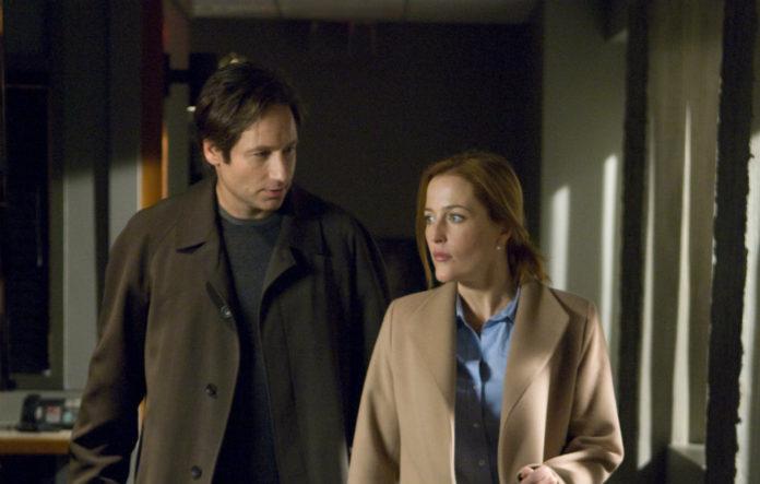 The x Files season 11 trailer