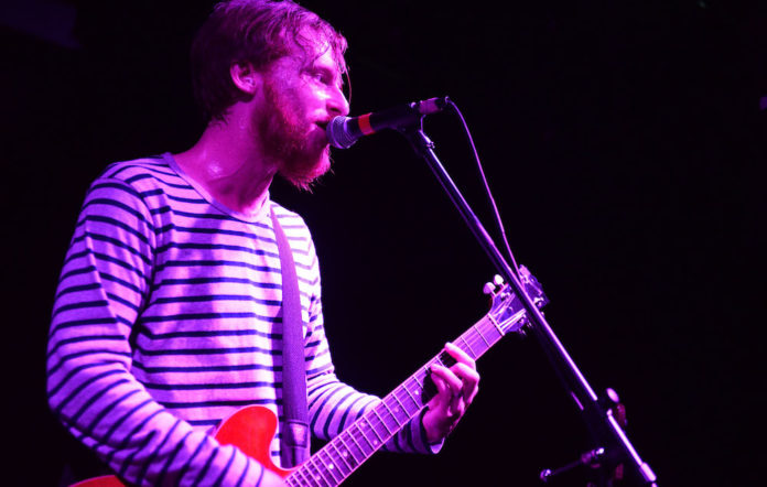 Kevin Devine Brand New
