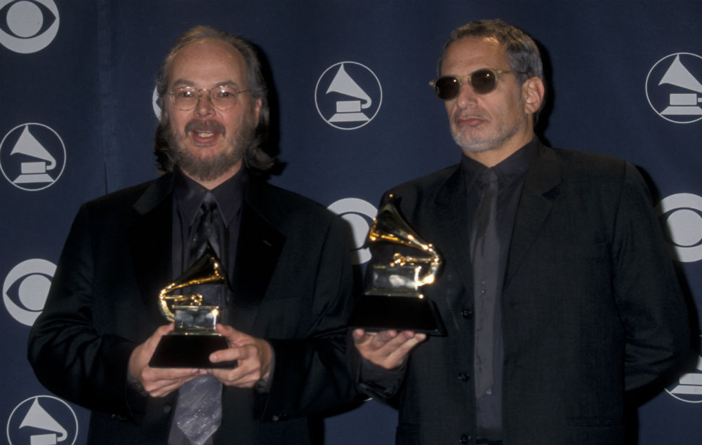 Walter Becker's estate responds to lawsuit from Steely Dan's Donald Fagen | NME