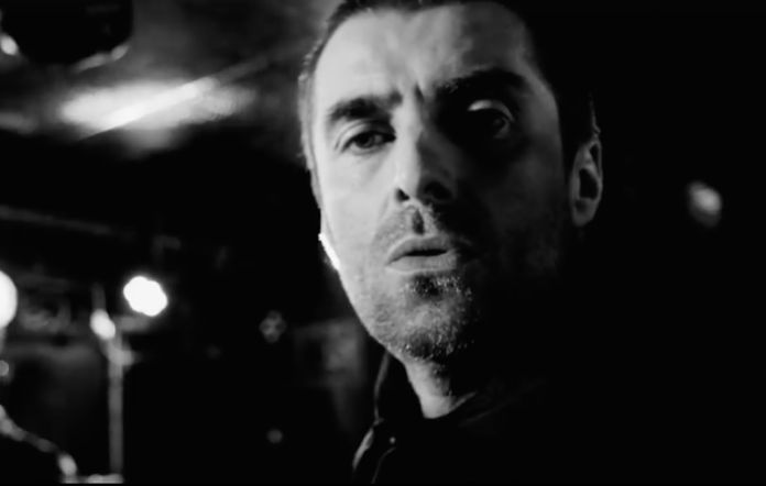 Liam Gallagher's 'Come Back To Me' video