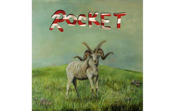 (Sandy) Alex G - 'Rocket'
