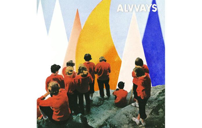 Alvvays - 'Antisocialites'