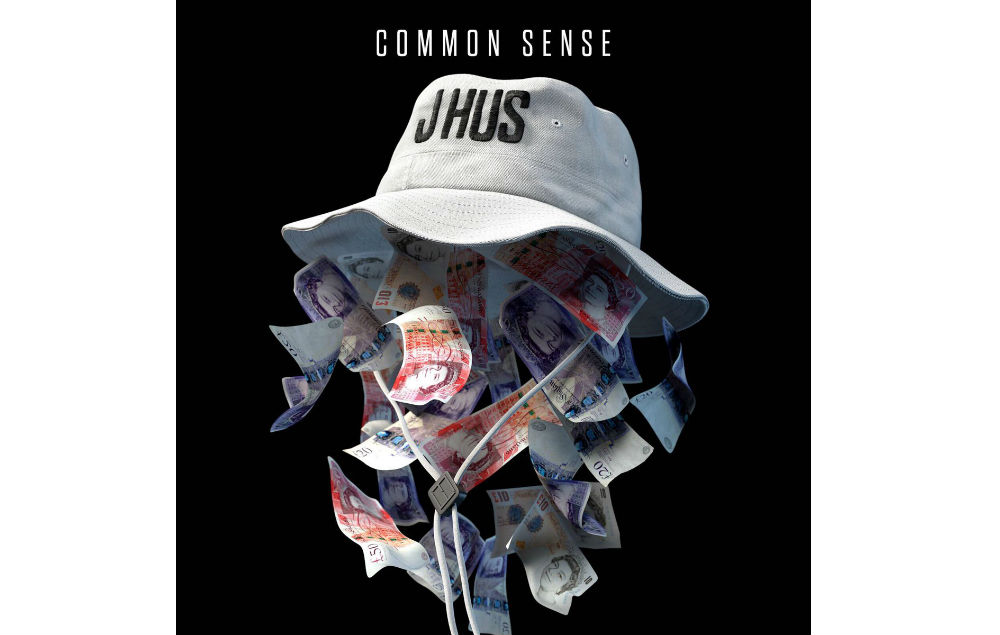 J Hus - 'Common Sense'