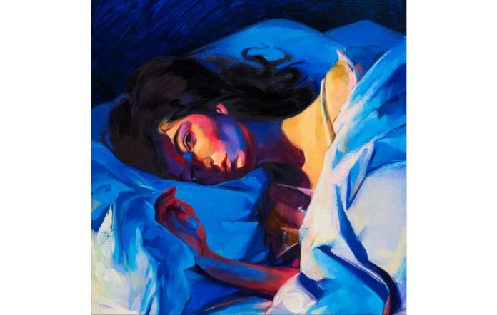 Lorde - 'Melodrama'