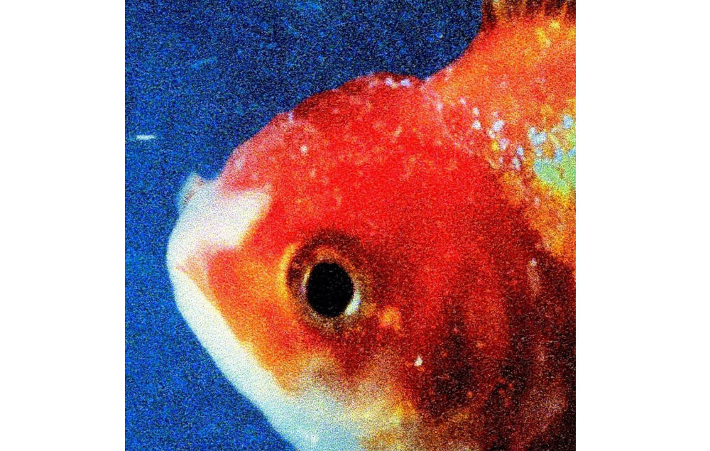 Vince Staples - 'Big Fish Theory'