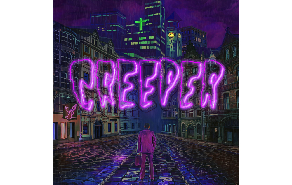 Creeper - 'Eternity, In Your Arms'