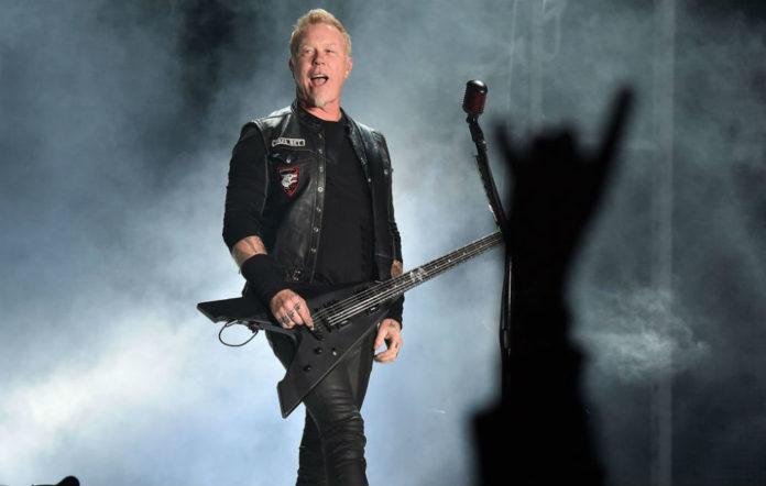 Danish president Metallica boxset Indonesian president