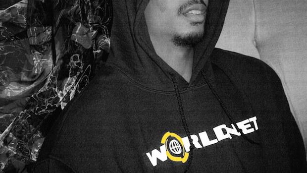 Frank Ocean hoodie