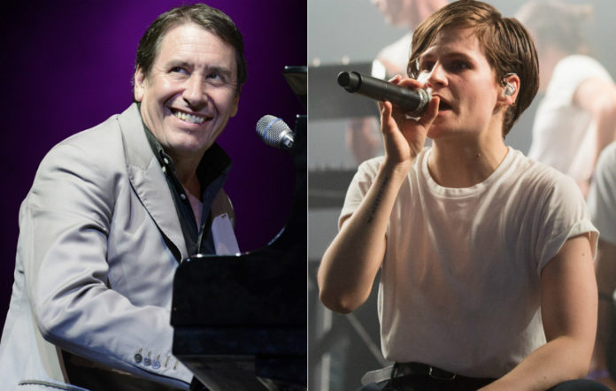 Jools Holland, Christine & The Queens