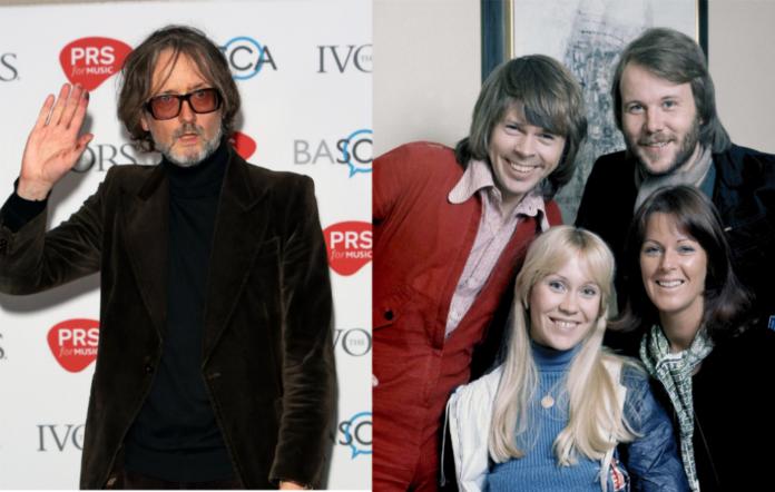 Jarvis Cocker / ABBA