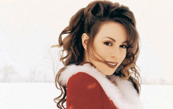 """All I Want for Christmas is You"" Биллбордын жагсаалтыг тэргүүллээ"