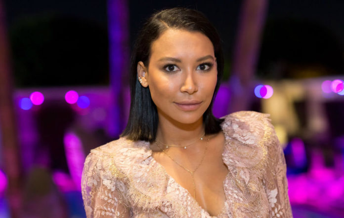 Glee' star Naya Rivera missing and feared dead after boat trip ...