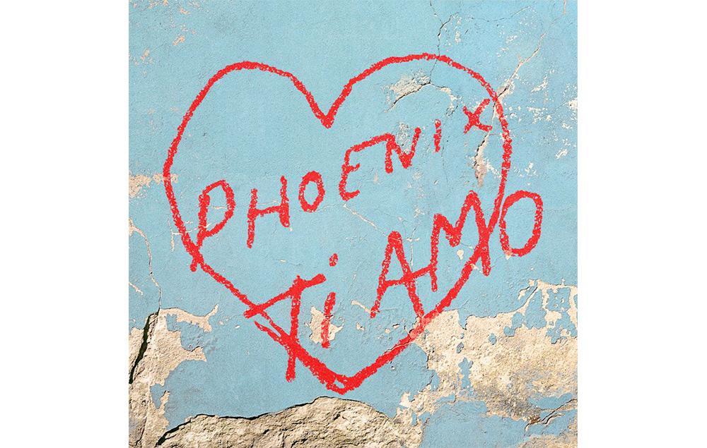 Phoenix - 'Ti Amo'