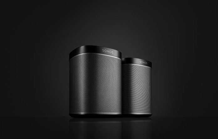 sonos 1 black friday
