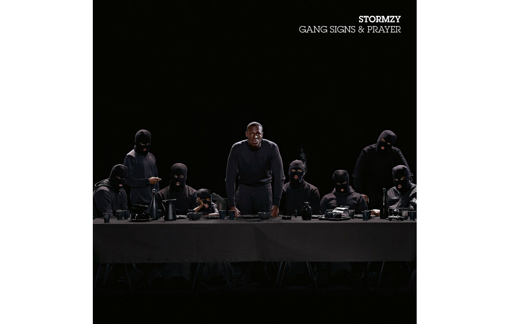Stormzy - 'Gang Signs & Prayer'