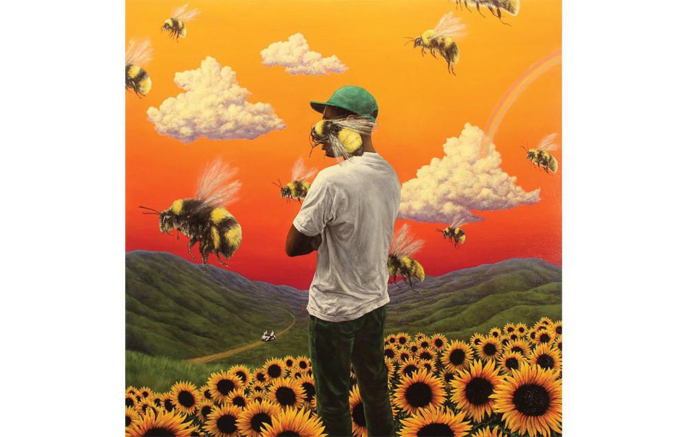 Tyler, The Creator - 'Flower Boy'
