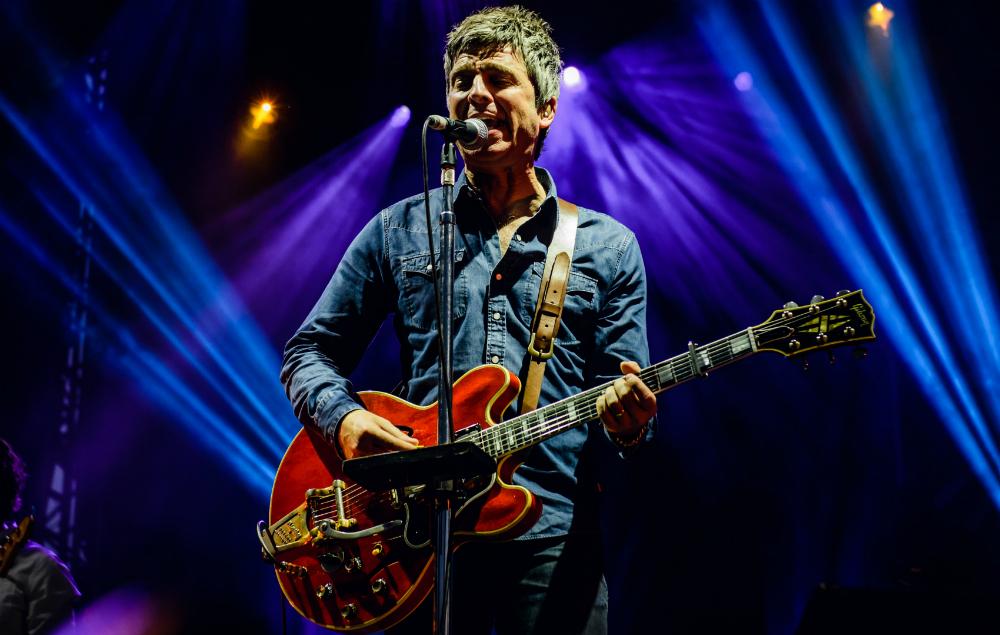 Noel Gallagher setlist