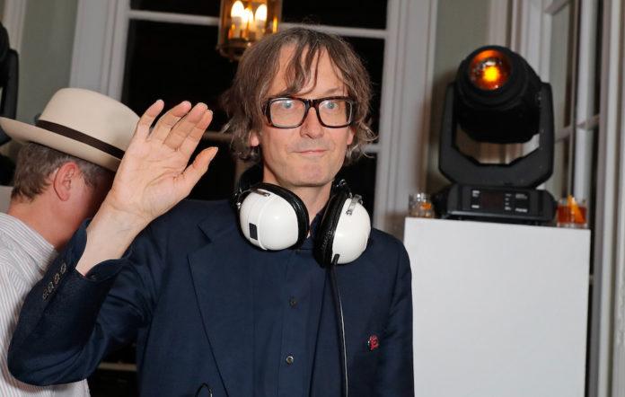 Jarvis Cocker BBC 6Music