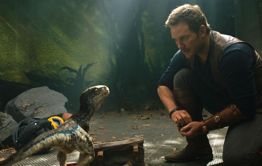"""They're bringing everybody back"": Chris Pratt on 'Jurassic World 3' cast"
