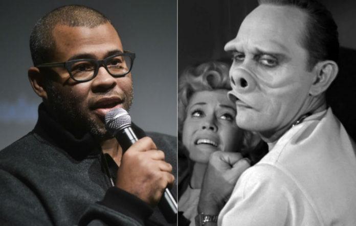 Jordan Peele, The Twilight Zone