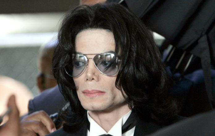 Michael Jackson sexual abuse lawsuit