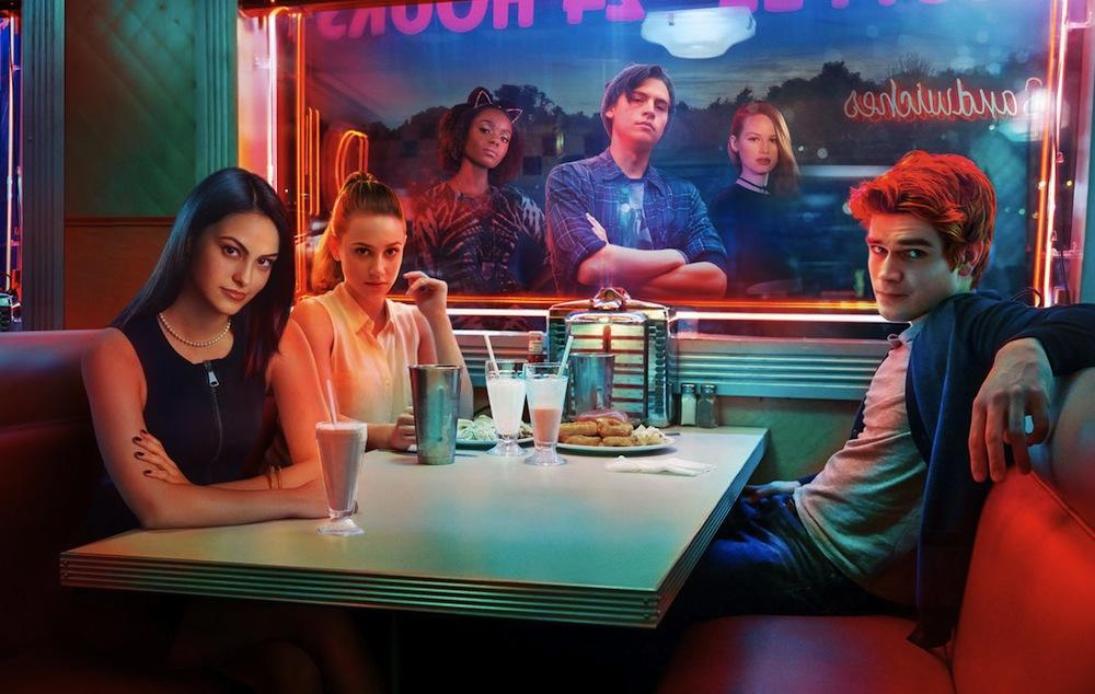 'Riverdale' sets revised April return date amidst coronavirus shutdown
