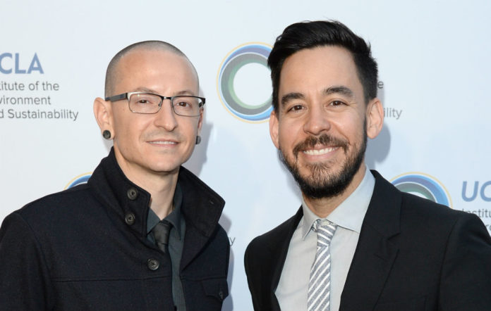 Mike Shinoda Says Linkin Park S New Live Album Is Part Of