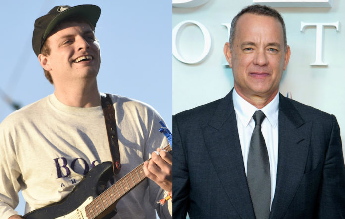 Mac DeMarco Tom Hanks