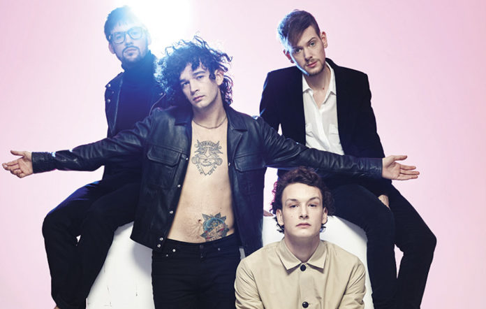 Why I'm glad I hated my favourite band, The 1975