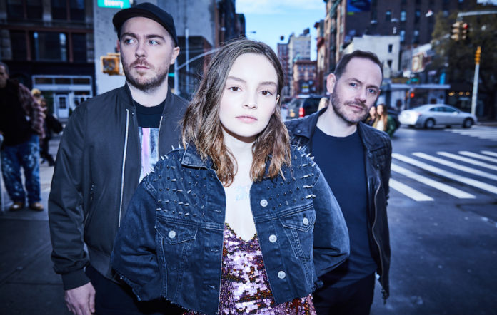 Chvrches Get Out