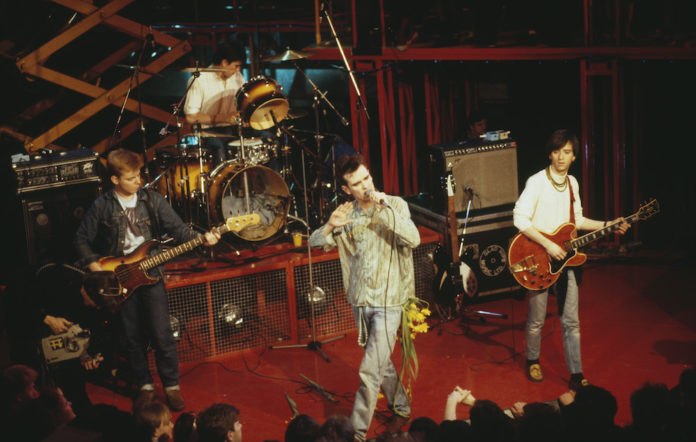 Smiths members