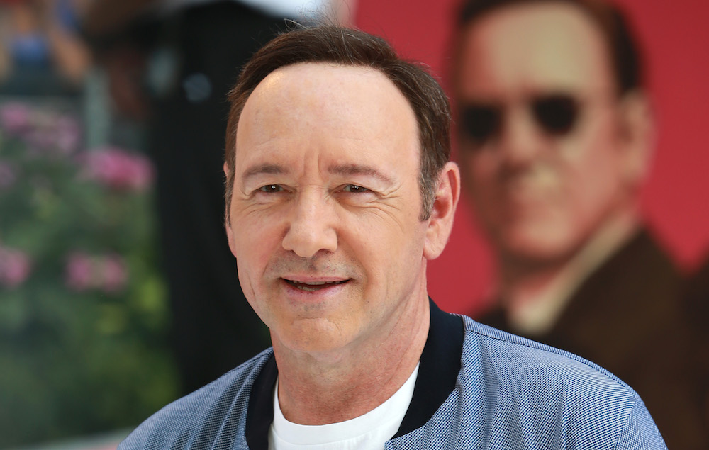 New investigation Kevin Spacey